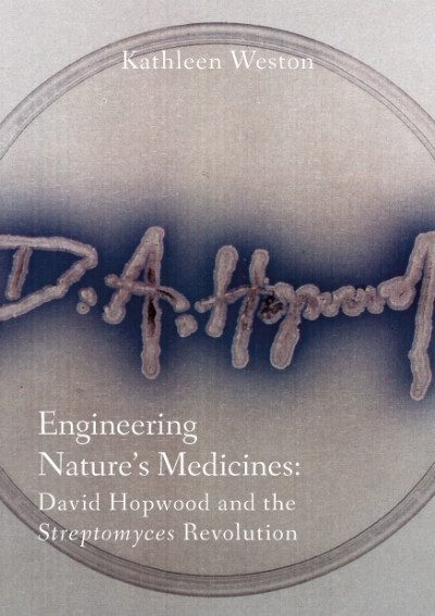 David Hopwood Biography Cover